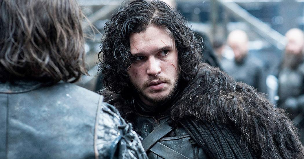 Game of Thrones Ikea Jon Snow cape