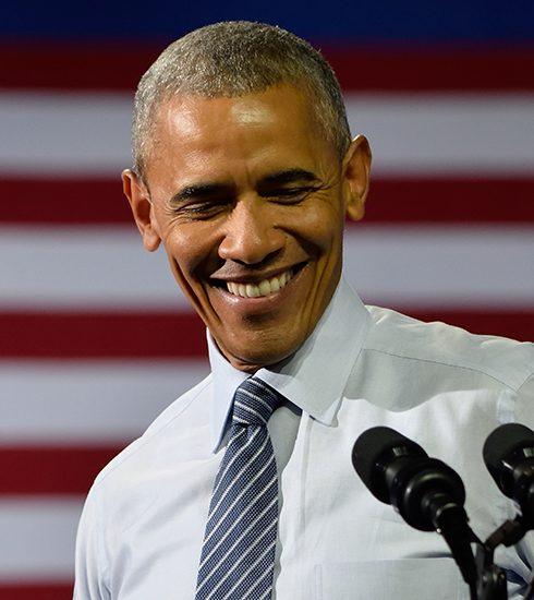 Yes he can! Barack Obama breekt record met tweet tegen racisme
