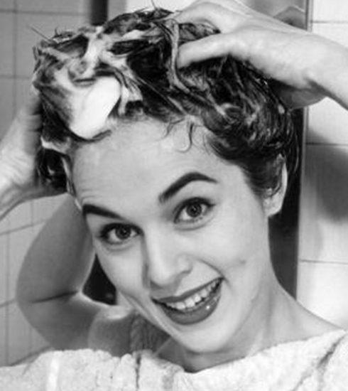 Haartip: De nieuwe micellaire shampoo van Nivea