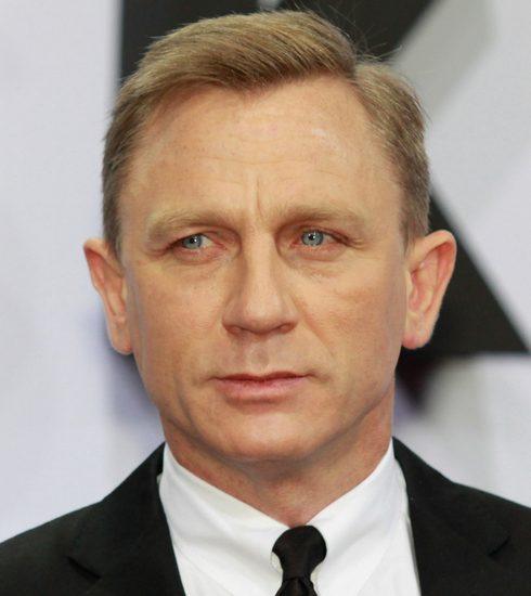 Hij komt terug! Daniel Craig bevestigt deelname aan 5de Bondfilm