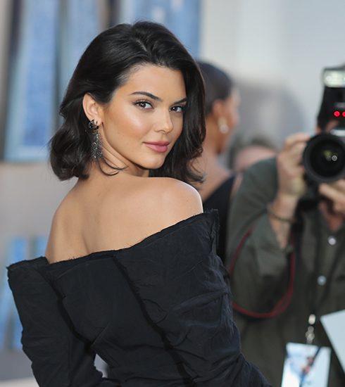 Duik mee in de kleerkast van Kendall Jenner