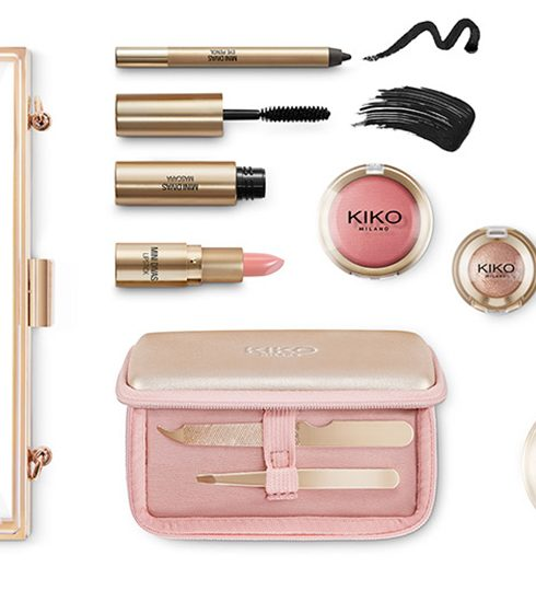 Crush of the Day: De Mini Divas van Kiko Milano