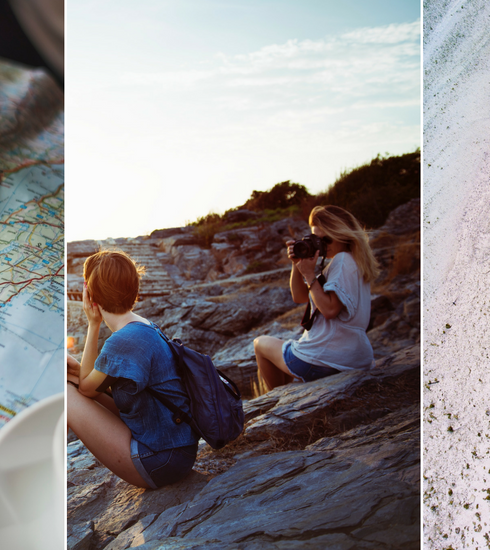 Het ideale hulpmiddel om je reis te plannen? Instagram!
