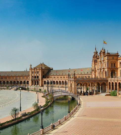 Vergeet Madrid, jouw volgende Spaanse citytrip gaat naar Sevilla