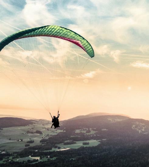 Durf jij de sprong wagen? 3x adrenalinekicks op Belgische bodem