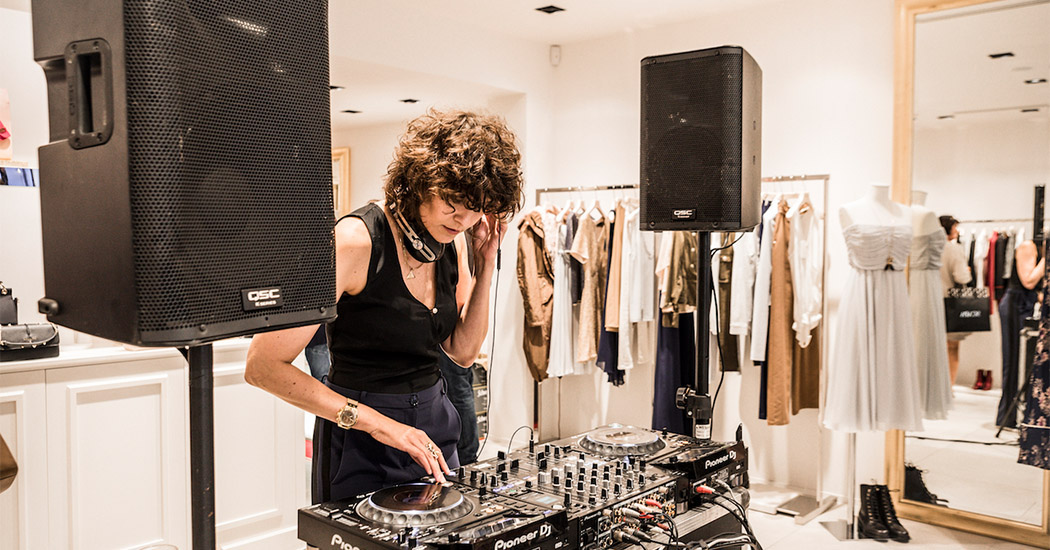 De leukste adresjes van de Marie Claire Fashion Walk 2017