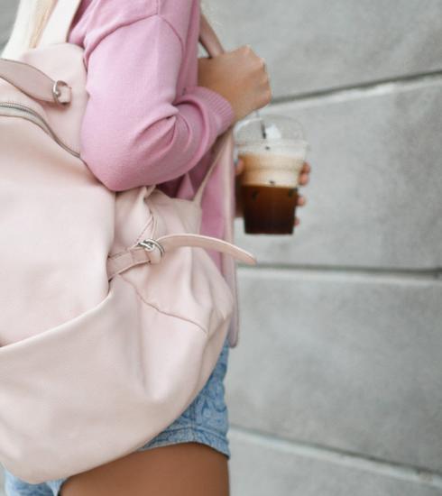 Shopping: Dé rugzakken die je dit najaar moet hebben