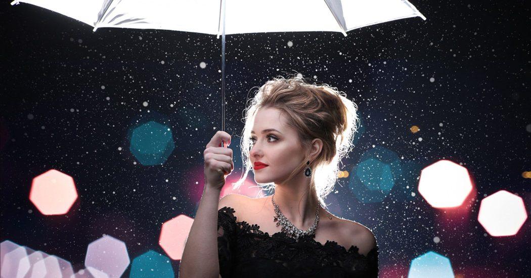 Weer of geen weer, met deze waterproof make-up zie je er altijd picture perfect uit