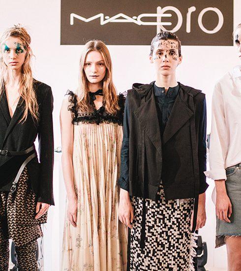 De 6 iconische make-uplooks van Inge Grognard