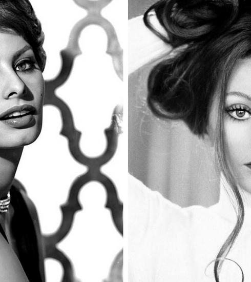 Wimpers als Sophia Loren? Dit is hoe je die krijgt!