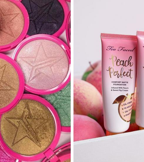 De leukste make-upmerken die niet in Belgische winkels te koop zijn