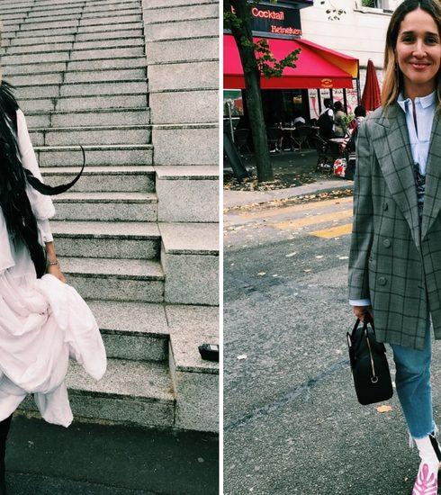 Paris Fashion Week: Met welke outfit gaan de mensen naar de shows?
