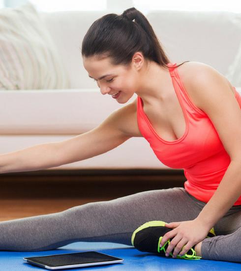 De beste apps voor een snelle work-out