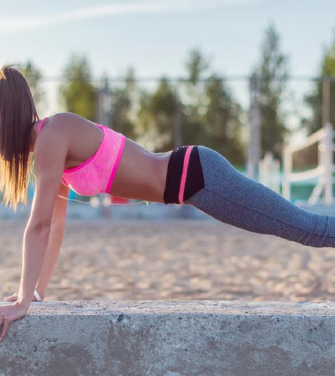 De 7 leukste sporten om indirect je buikspieren te trainen