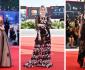 Onze favoriete looks van het Filmfestival van Venetië 2017