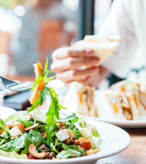 NYFW: De 5 favoriete lunchplekjes van modellen