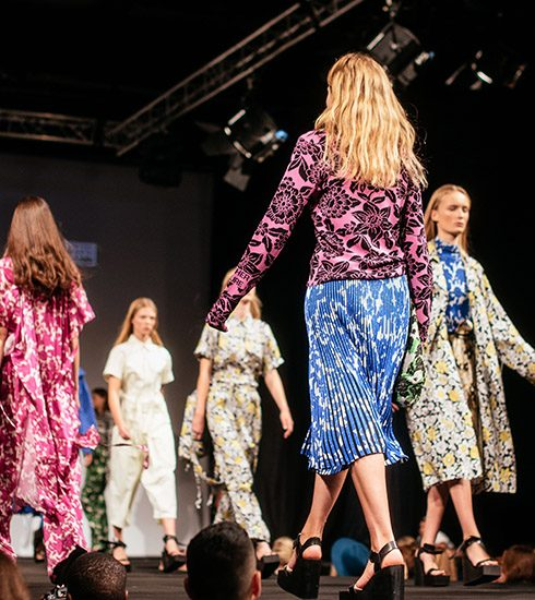 SAVE THE DATE: Brussels Fashion Days, hét grootste mode-event van België