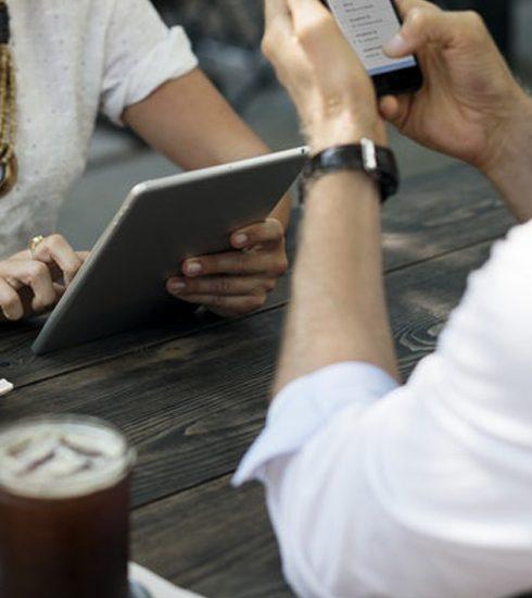 7 handige apps voor drukbezette carrièrevrouwen