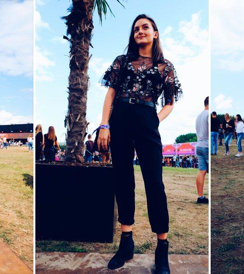 Laundry Day 2017: De mooiste looks van het festival