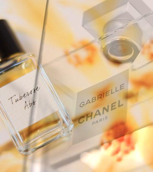 Alles wat je moeten weten over Gabrielle, het nieuwe parfum van Chanel