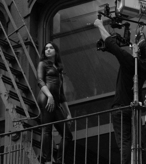 Milan Fashion Week: Patrizia Pepe over de samenwerking met Dua Lipa
