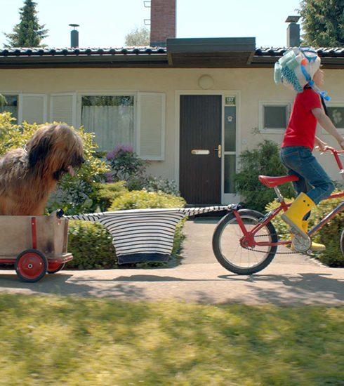 ZIEN: For Serious Kids, de beestig leuke, nieuwe campagnevideo van Petit Bateau