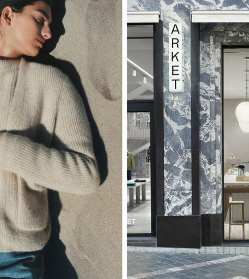 Arket, het buitenbeentje van de H&M groep