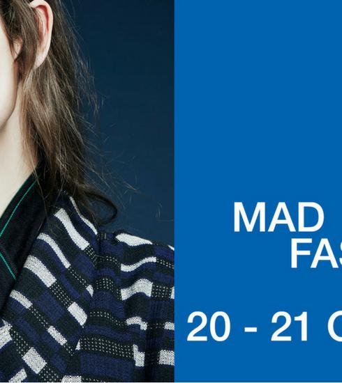 Weekendtip: MAD Fashion Sales op 20 & 21 oktober
