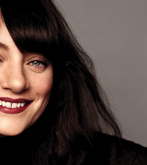 Make-uptips van Lucia Pica, creatief directeur bij Chanel