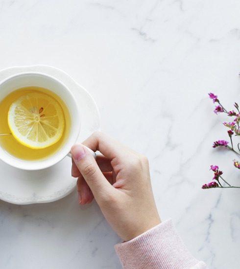 10 gezonde weetjes over thee