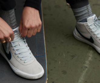 skateschoen voor vrouwen