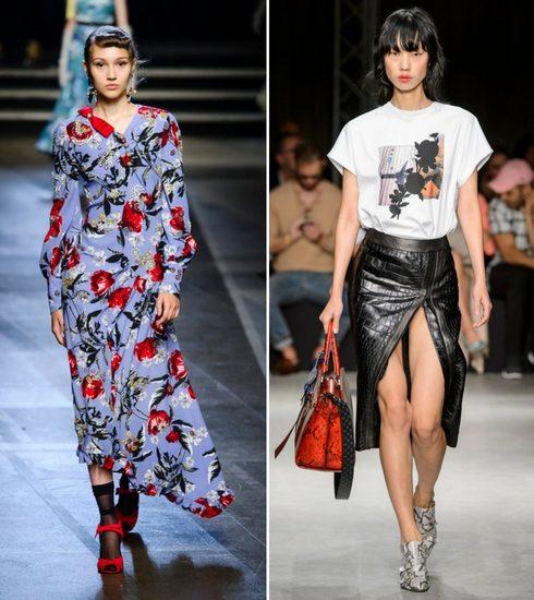 Onze favoriete looks van de Fashion Weeks