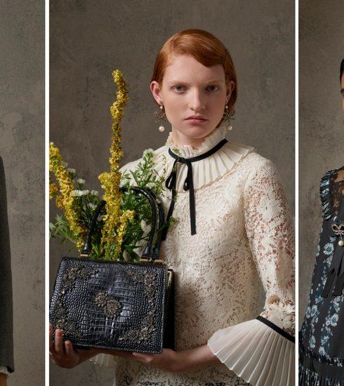 Onze favoriete stuks uit de H&M x Erdem collectie