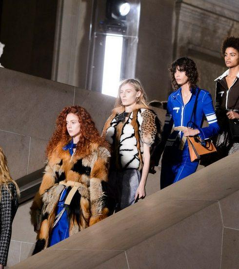 ZIEN: de livestream van de Louis Vuitton SS18 show