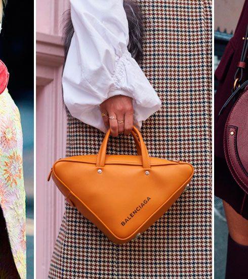 Gespot op Instagram: de it-tassen van het moment