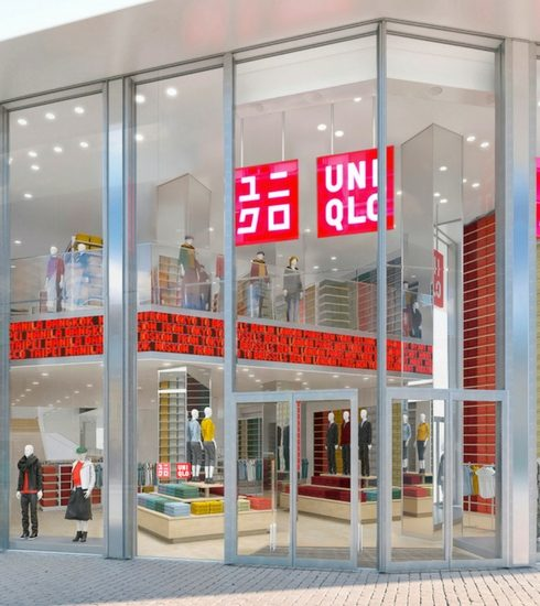 Uniqlo opent derde Belgische vestiging in Brussel