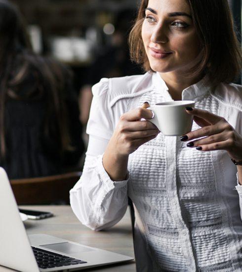 Vrouwelijke zelfstandigen: niet ambitieus of gewoon tevreden?