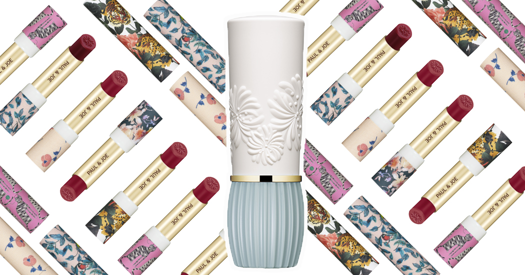Crush of the day: de Parisienne Girl lippenstift van Paul & Joe