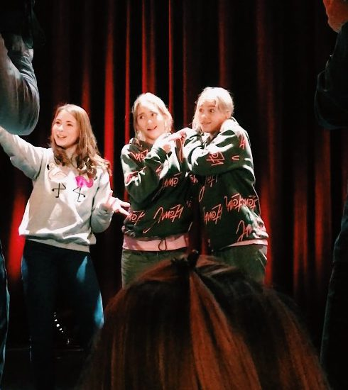 Ons interview met Musical.ly's Lisa & Lena en Stien Edlund