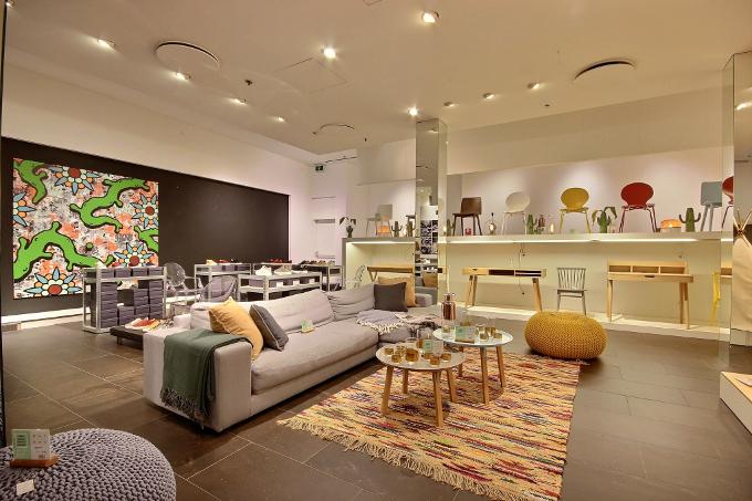 Capsule Store