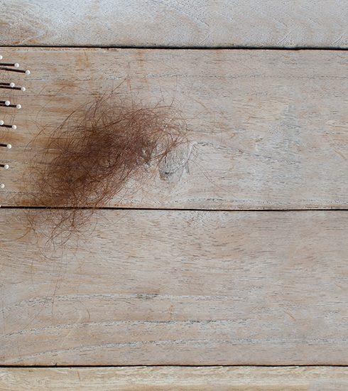 Goed nieuws bij haaruitval: Carpe opent een haarkliniek