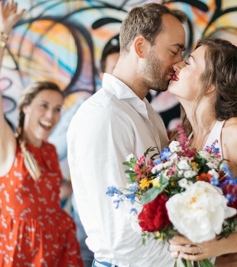Het Kiss the Bride Festival is terug op 18 en 19 november!