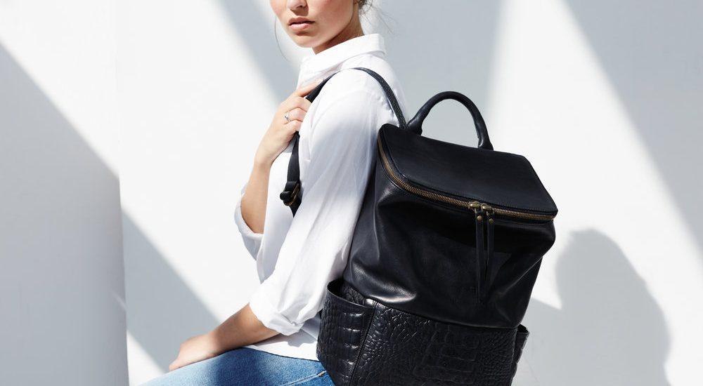 Crush of the Day: De duurzame handtassen van Daphny Raes
