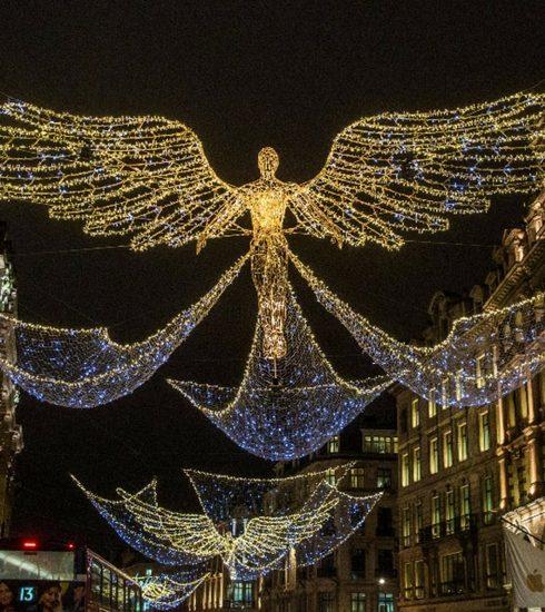 Kerstshoppen in Londen: 5 niet te missen adresjes