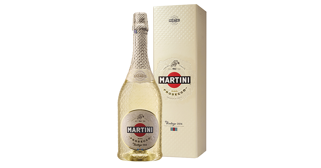 Crush of the Day: De Martini Collezione Speciale Prosecco