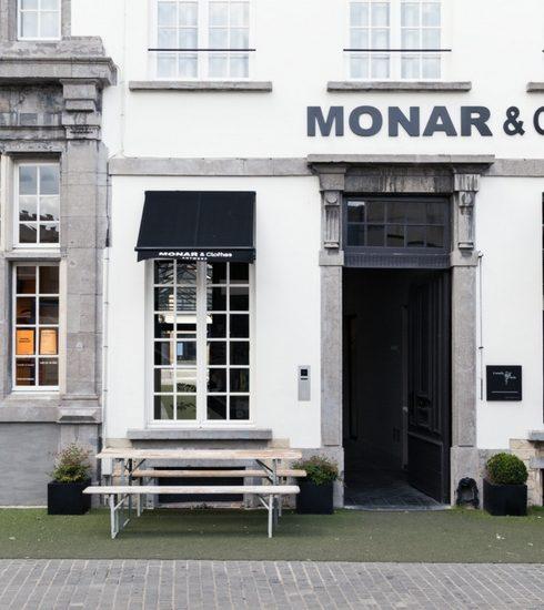 Monar sluit 50ste verjaardag af met extra verrassingen
