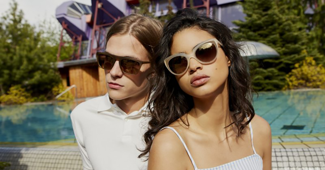 Crush of the Day: De zomercollectie 2018 van Neubau Eyewear