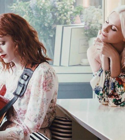 Poppy Delevingne en Karen Elson schitteren in nieuwe Jo Malone campagne
