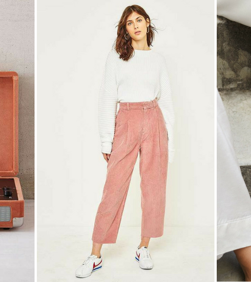 Shopping: fluweel voor in je kleerkast, interieur en make-uptas