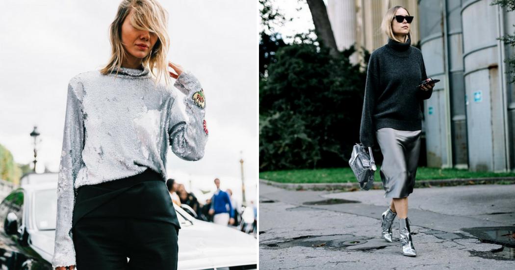 Shopping: Onze favoriete stuks in zilver om te stralen deze winter
